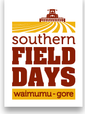 Come along to Southern Field Days!